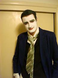 Luke Halloween 2012