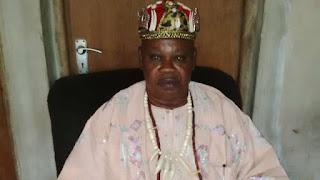 Police speaks on Murder of Enugu monarch