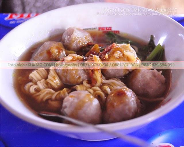 Kuliner : MIE AYAM & BAKSO