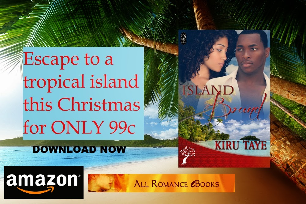 Island Bound is discounted for a limited period