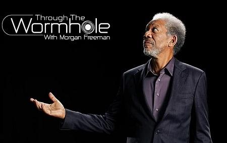 Grandes Misterios del Universo con Morgan Freeman: ¿Estamos solos? Morgan%2BFreeman%2Ben%2BDISCOVERY%2BCHANNEL