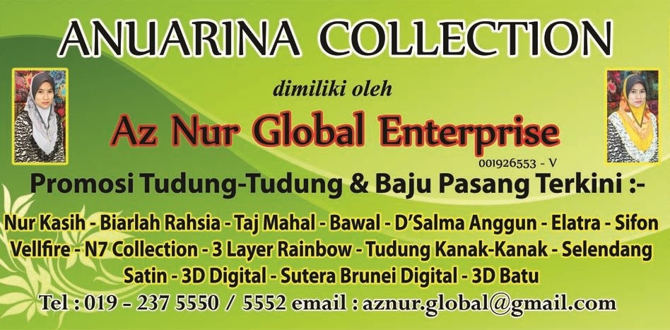 Anuarina Collection