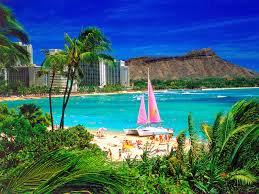 praia-hawaii