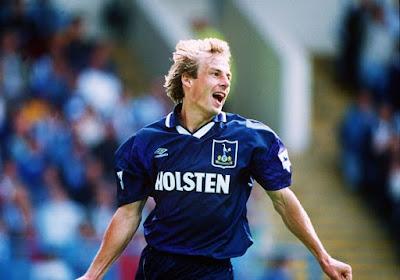 Jurgen Klinsmann Pesekpabola Liga Inggris yang Paling Dicap Pemain 'Musiman'