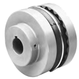 S-Flex Sleeve Coupling - S Type Flange