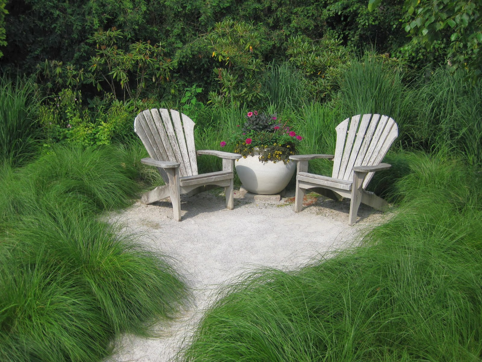 Rotary Botanical Gardens Hort Blog Have Outdoor Seating To