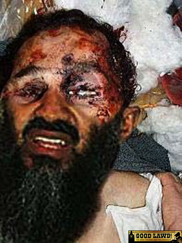 Bin Laden died 5 years ago! Former CIA agent Berkan Yarash Said ...