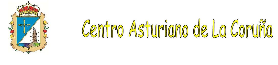 Centro Asturiano Coruña