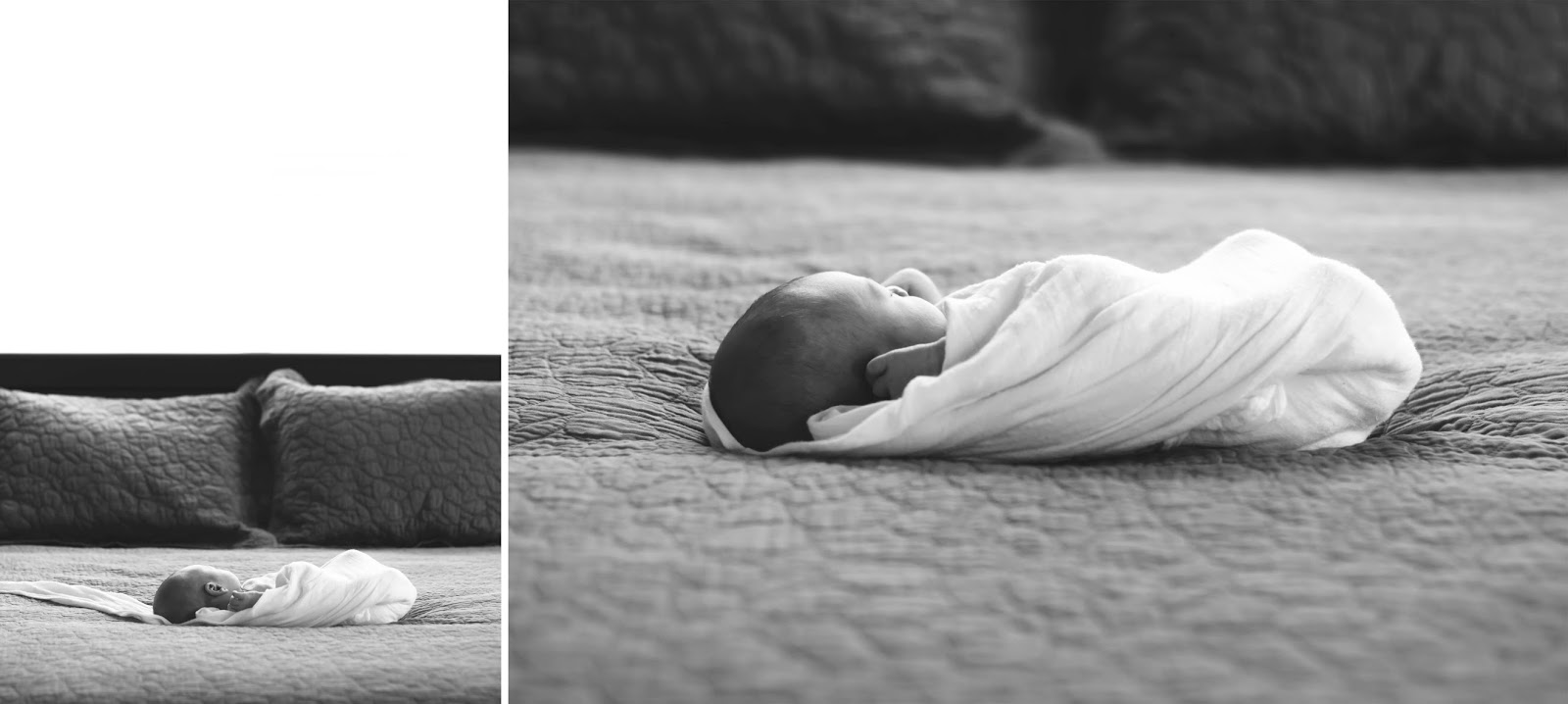 indoor newborn session by utah lifestyle photographer Heather Luczak of Luczak Photography