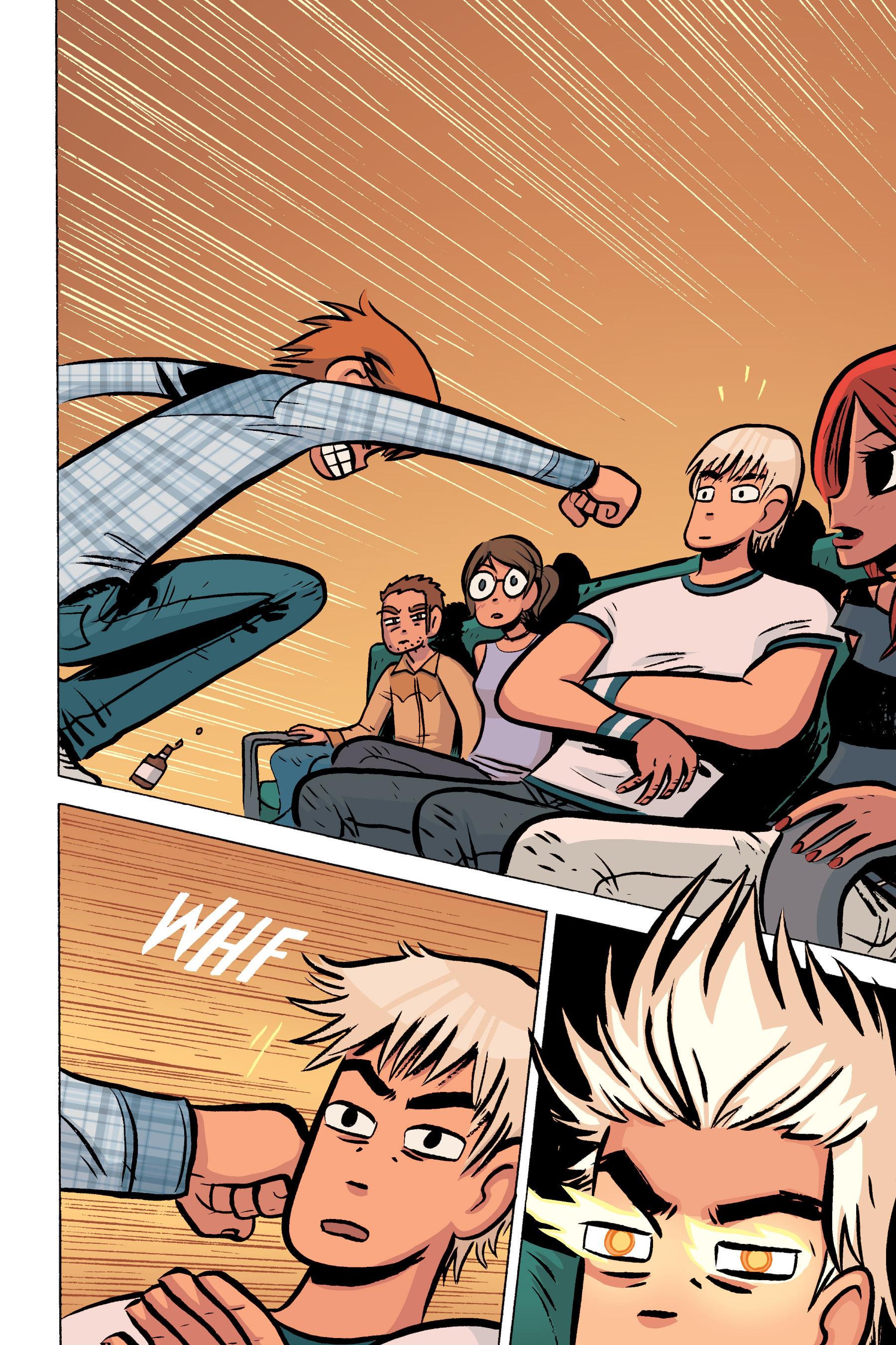 Read online Scott Pilgrim comic -  Issue #3 - 27