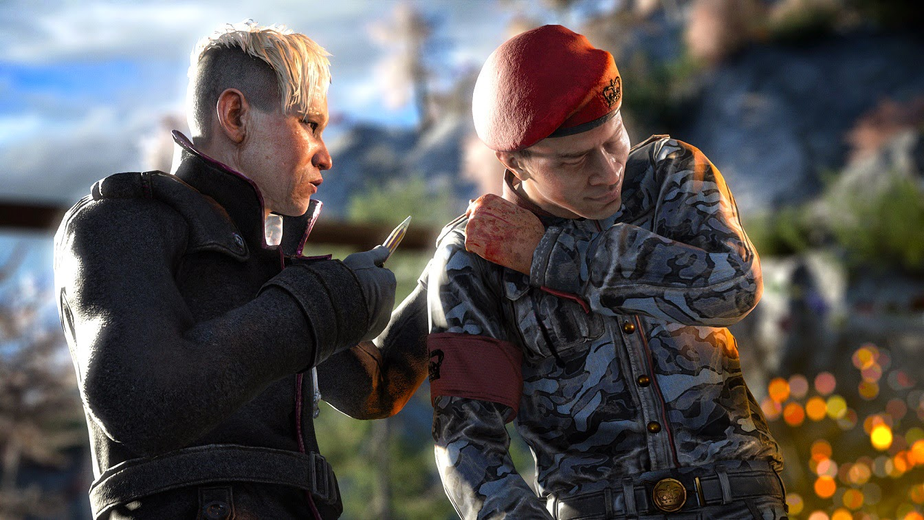Far Cry 4 PC Game Full Repack