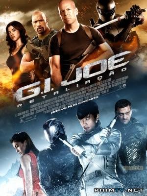 Phim Biệt Đội G.I.Joe: Báo Thù