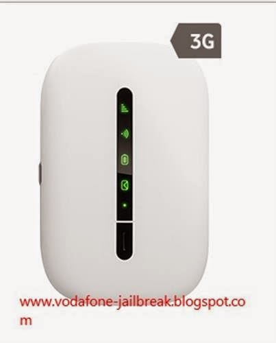 Router Vodafone R207z
