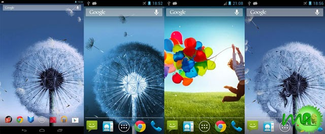 Download Live Wallpapers For Samsung Galaxy s3 Galaxy S3/s4 Live Wallpaper