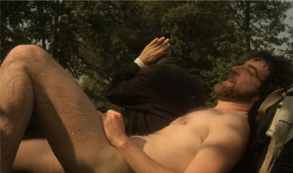 MANDY PATINKIN Nude - AZNude Men