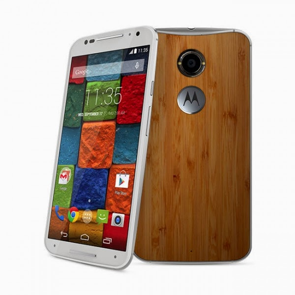 Price of New Moto X - launches in India for Rs. 31,999