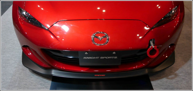 Knight Sports MX-5 ND