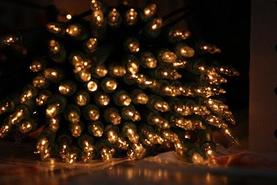 noflik nifelje: anders dan anders kerstboom!