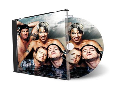 Discografia Completa Red Hot Chili Peppers