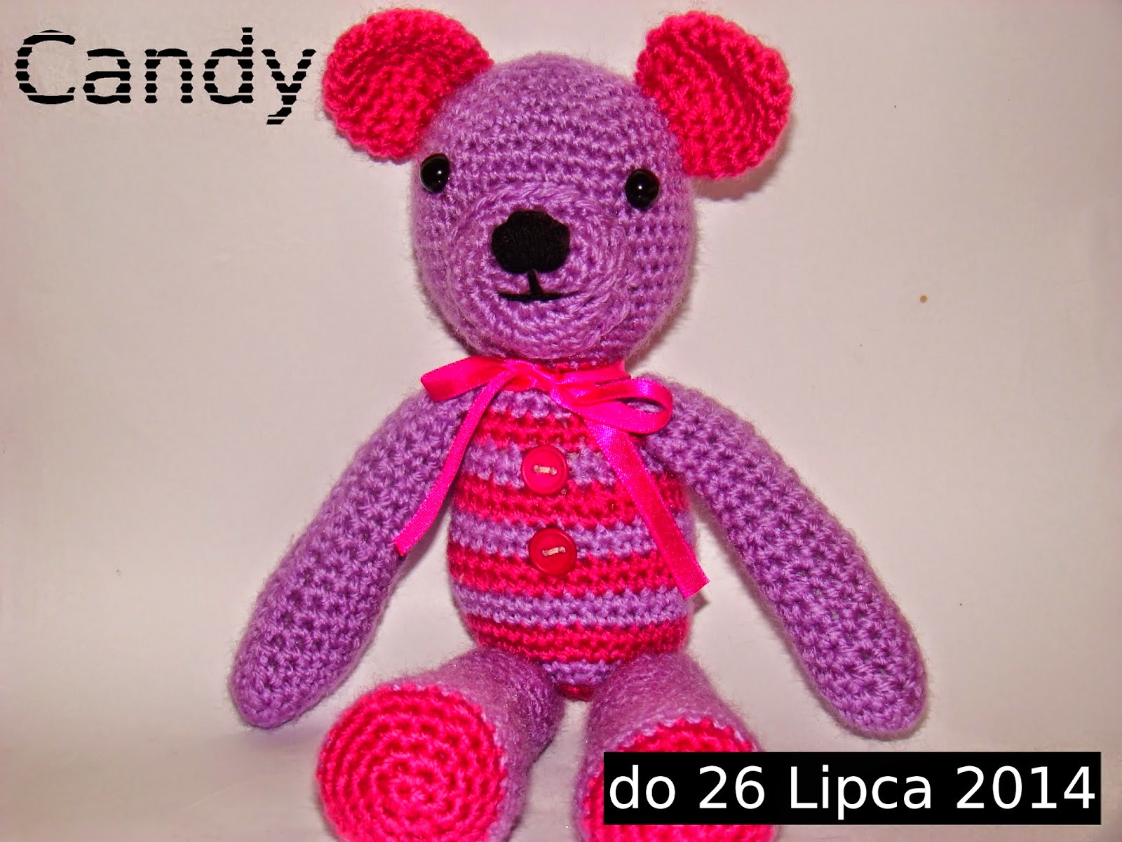 candy do 26 lipiec