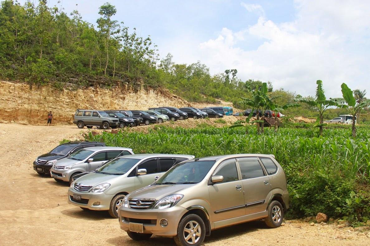 Sri Gethuk Jadi Lokasi Syuting Film Lokal Hingga Hollywood