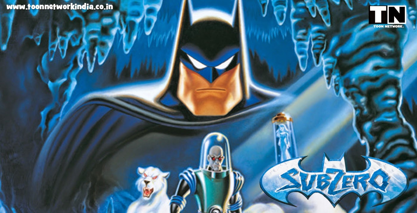 Batman & Mr. Freeze: SubZero Movie (1998)