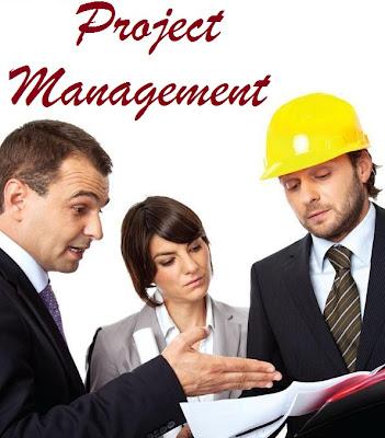 Manajemen Penjadwalan Proyek