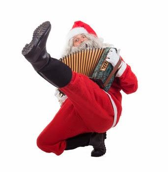 Yllättäviä ja hauskoja faktoja joulusta