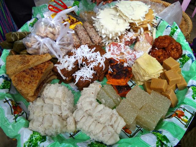 Avventure nel Mondo - Dolce Burma - dolci di riso
