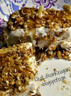Fried Ice Cream Dessert | Pinterest Food Success | Real Life on Reagan