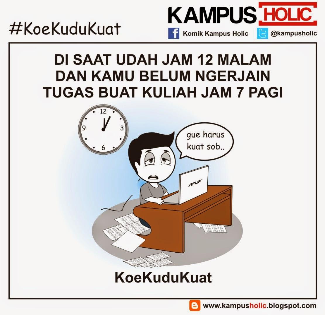 #836 #KoeKuduKuat