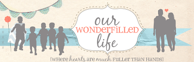 Our Wonderfilled Life