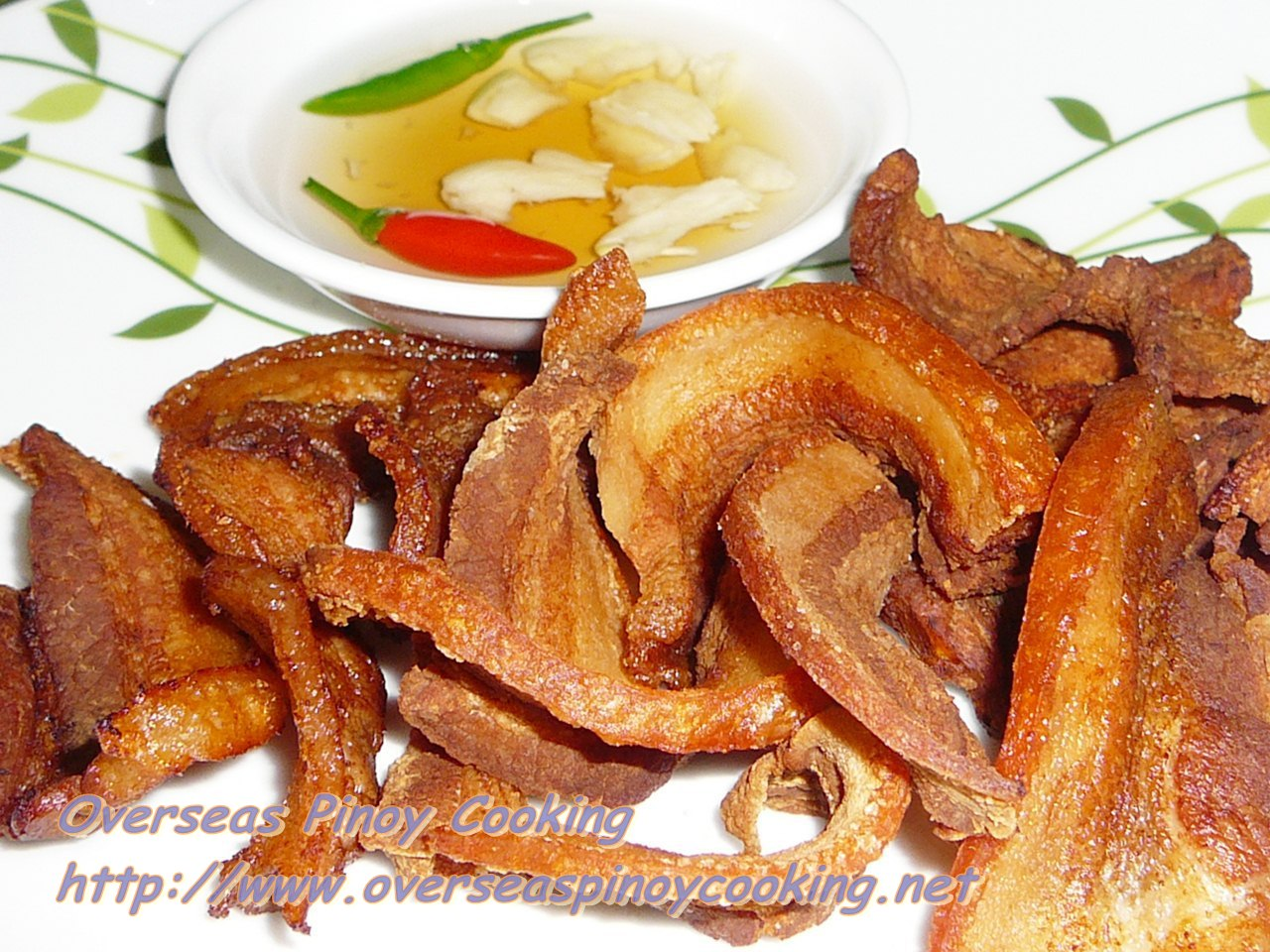 how to cook pork strips