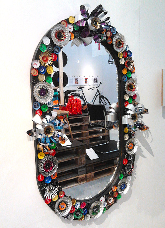 The art of up cycling upcycle ideas for the home fab for Diy upcycling projects