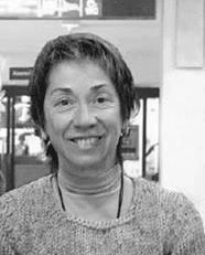 Dra. Anabela Cardoso- Pesquisadora atuante na Europa