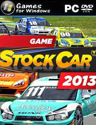 Download Game Stock Car Extreme 2013 PC Repack Full Gratis