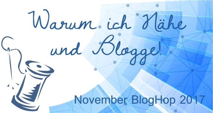 November BlogHop 2017