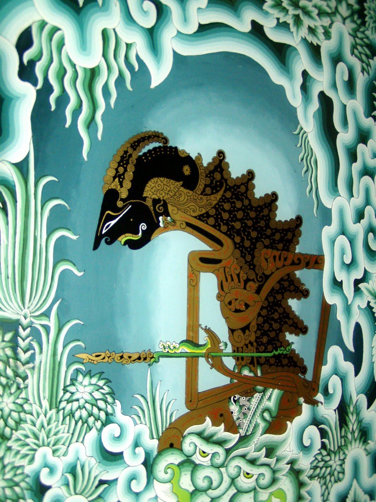SH TERATE MAKNA DAN ARTI HIDUP Filosofi Orang Jawa