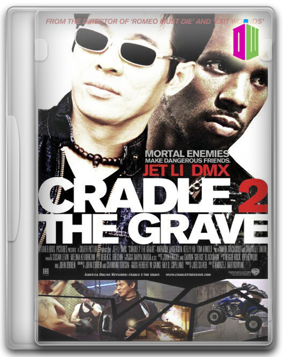 cradle 2 the grave movie in hindi dubbed