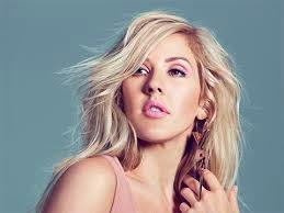 Ellie Goulding na trilha sonora de 50 Tons de Cinza