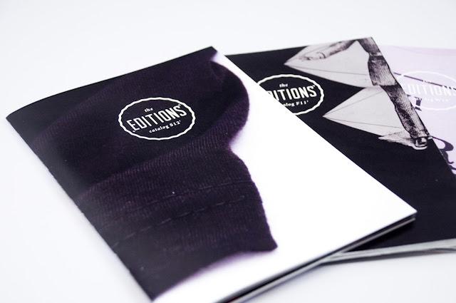 Editions lookbooks