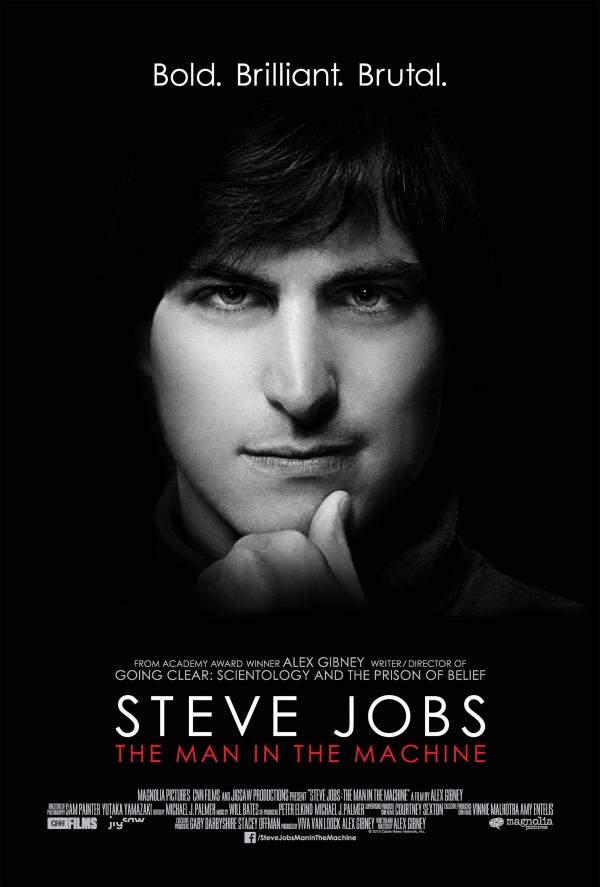 Steve Jobs The Man in the Machine (2015) สตีฟ จ็อบส์ บุรุษอัจฉริยะ (บรรยายไทย)