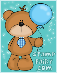 Stamp Fairy World