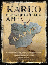 KARUO. EL SECRETO ÍBERO
