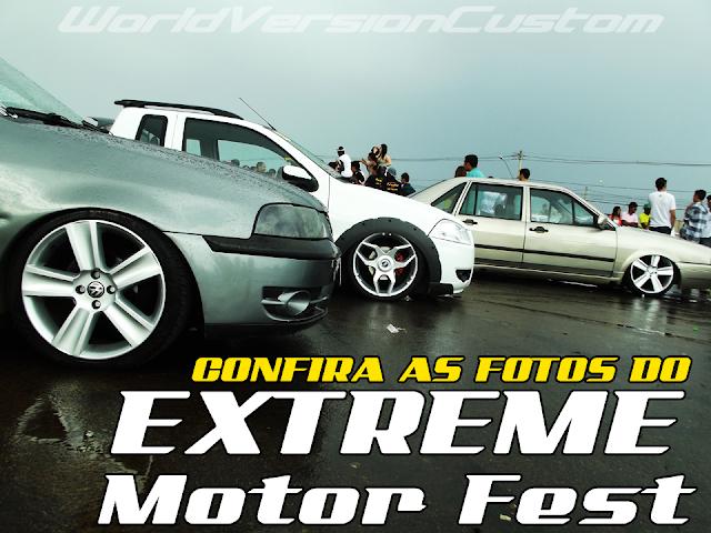 Fotos do Evento: 7º Extreme Motor Fest em Poços de Caldas-MG