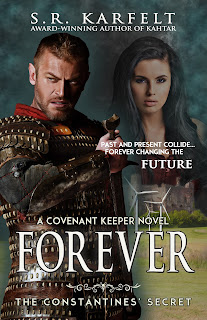 A Covenant Keeper Novel, Kahtar, Karfelt, Warrior of the Ages