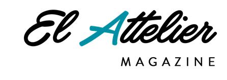 """No te pierdas mi entrevista en """"El Attelier Magazine"""""""