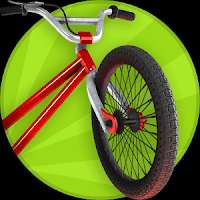 Touchgrind BMX v1.20 (Full) Apk Mod (Unlocked)+Data