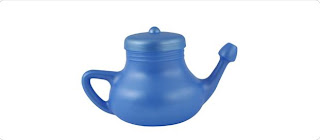 The truth about Neti Pot