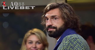 Agen Piala Eropa - Gelandang Paris Saint-Germain, Marco Verratti, disebut-sebut sebagai suksesor Andrea Pirlo di tim nasional Italia.
